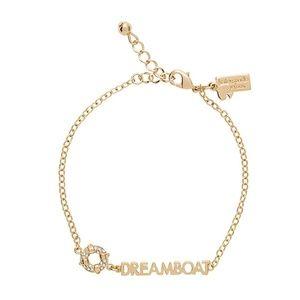 Kiss A Prince Dreamboat Bracelet